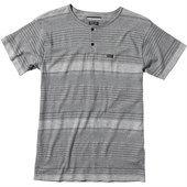 RVCA Hipe Stripe Henley Top