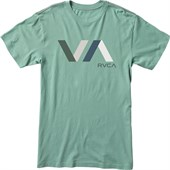 RVCA Diagonals VA T-Shirt