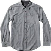 RVCA Sespe Long-Sleeve Button-Down Flannel