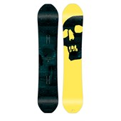 CAPiTA The Black Snowboard Of Death Snowboard 2015