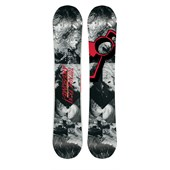 CAPiTA Totally FK'n Awesome Snowboard 2015