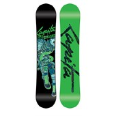 CAPiTA The Outsiders Snowboard 2015