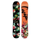 CAPiTA Birds Of A Feather Snowboard - Women's 2015