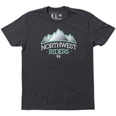 Northwest Riders Cascades T-Shirt