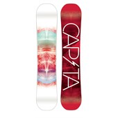 CAPiTA Space Metal Fantasy Snowboard - Women's 2015