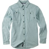 BRTN Fulton Long-Sleeve Button-Down Shirt