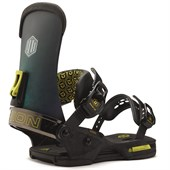 Union T. Rice Snowboard Bindings 2015