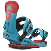 Union Contact Snowboard Bindings 2015