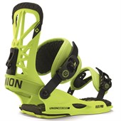 Union Flite Pro Snowboard Bindings 2015
