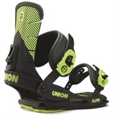 Union Flite Snowboard Bindings 2015