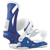 Union Legacy Snowboard Bindings - Women's 2015