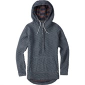 Burton Cabo Woven Pullover Hoodie - Women's