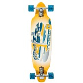 Sector 9 Tempest Longboard Complete