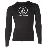 Volcom Lockup Long-Sleeve Rashguard 2014