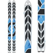 Scott Powd'Air Skis 2013