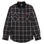 Volcom x Toy Machine Long-Sleeve Button-Down Shirt