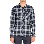 Volcom Flanibus Long-Sleeve Button-Down Shirt