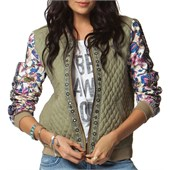 Billabong Backup Luv Jacket - Women's