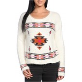 Billabong Late For Luv Sweater - Women's