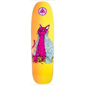 Welcome Owlcat 8.75 On Nimbus 5000 Shape Skateboard Deck