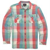 Billabong Reynolds Long-Sleeve Button-Down Shirt