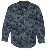 Billabong Yorkshire Long-Sleeve Button-Down Shirt