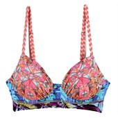 Maaji Candies & Blues Bikini Top - Women's