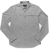 Tavik Shin Long-Sleeve Button-Down Shirt
