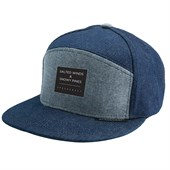Spacecraft Denim Hat