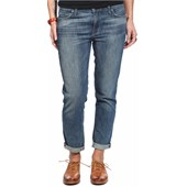 Rich & Skinny Relaxed Ankle Crop Jeans - Women's