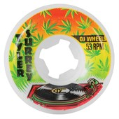 OJ Tyler Surrey RPM 101a Skateboard Wheels