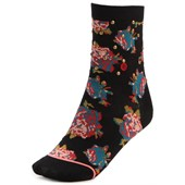 Stance Midnight Rose Socks - Women's