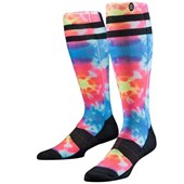 Stance Crazy Powder Snowboard Socks - Women's