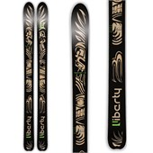 Liberty Variant 113 Skis 2014