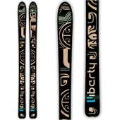 Liberty Variant 97 Skis 2014