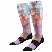 Stance Dream Weaver Snowboard Socks
