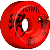 Bones Hawk Eye SPF Skateboard Wheels