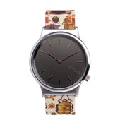 Komono Wizard Print Watch - Women's