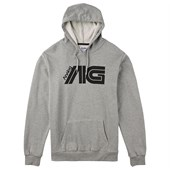 Analog Flight Hooded Pullover