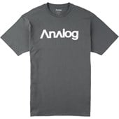 Analog Analogo Basic T-Shirt