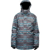 Billabong Track Jacket
