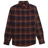 Matix Ridgeport Long-Sleeve Button-Down Flannel