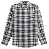 Matix Cane Long-Sleeve Button-Down Shirt