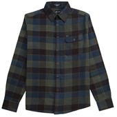 Matix Bodie Long-Sleeve Button-Down Flannel