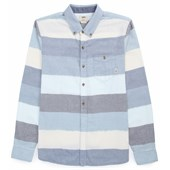 Vans Swensen Long-Sleeve Button-Down Shirt