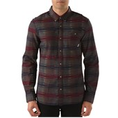 Vans Gilman Long-Sleeve Button-Down Shirt