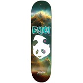 Enjoi Jimmy Carlin Cosmic Doesn't Fit 8.0 Skateboard Deck