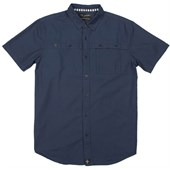 Tavik Kross Short-Sleeve Button-Down Shirt