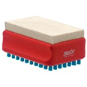 SWIX Cera F Combi Brush