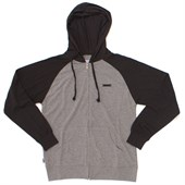 SUPERbrand Cover Hoodie Zip Up